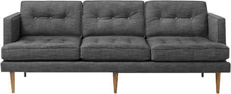 Scandinavia style sofa