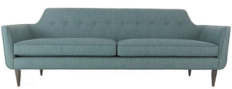 Gia Sofa Crate&Barrel