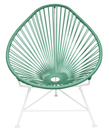 Acapulco Baby Arm Chair by Innit