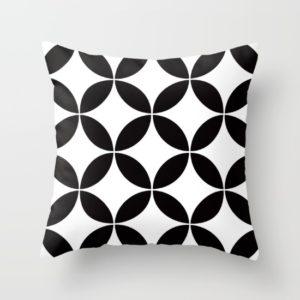 geometric-pattern-circles-pillows