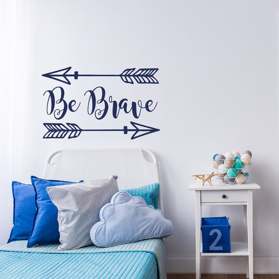 Arrows Vinyl Wall Decal