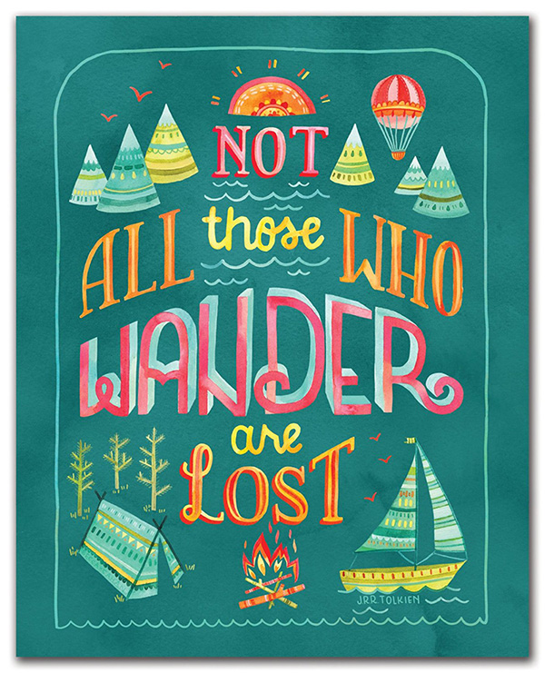 not-all-wander-lost