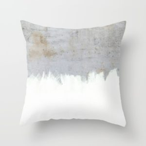 painting-on-raw-concrete-pillows