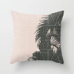 palm-pattern-pillows