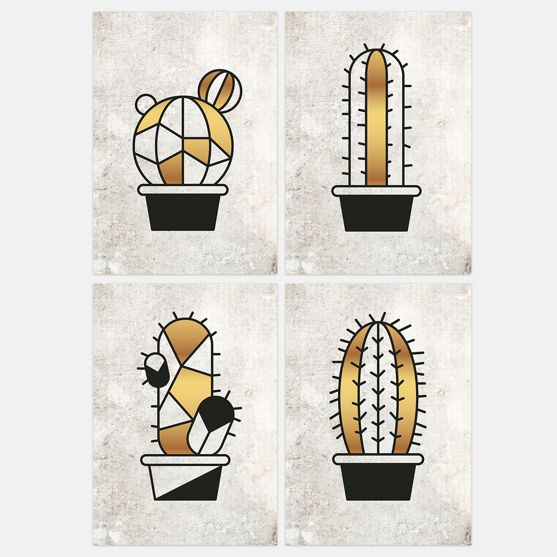 Succulent Printables