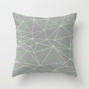 vector-grey-and-green-pillows