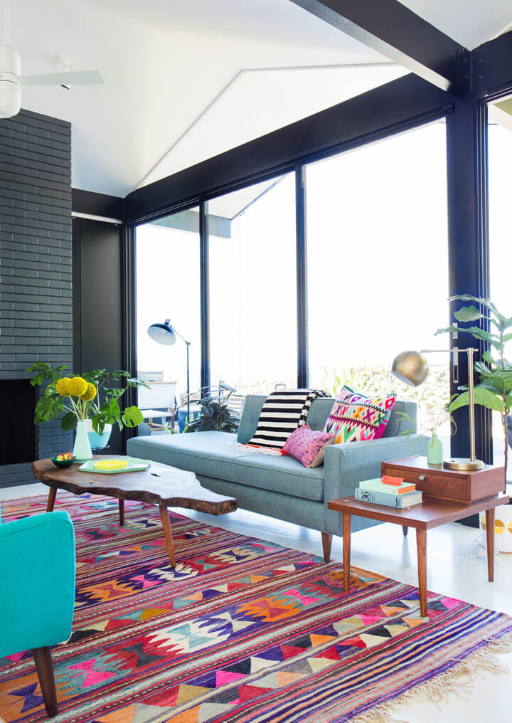 42 Mid Century Modern Designs To Fall For - BelivinDesign