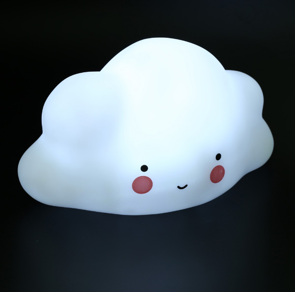 Cloud night lamp