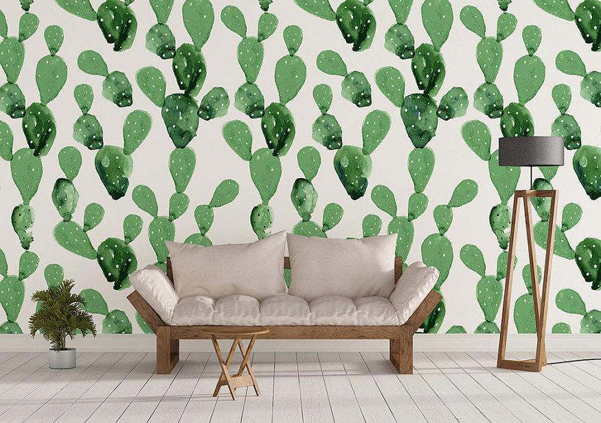 Cactus Wallpaper,