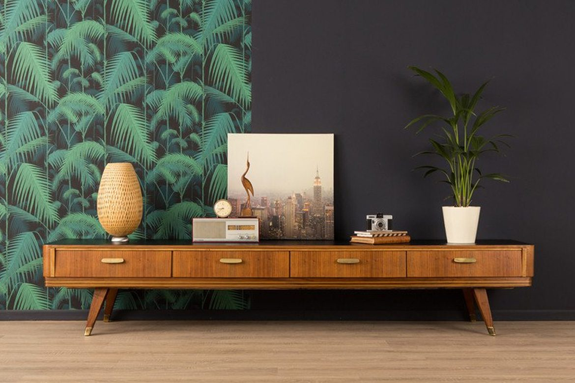 Mid Century Design Style: 42 Mid Century Modern Designs To Fall For