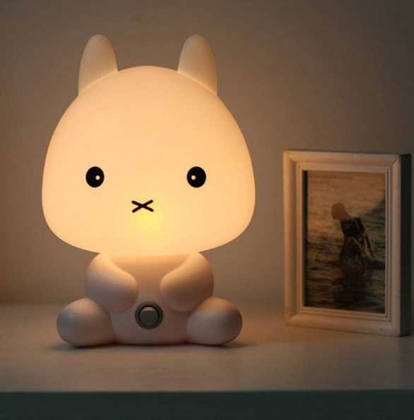 Children room night light