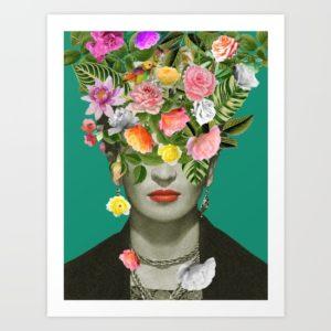 frida-floral-prints