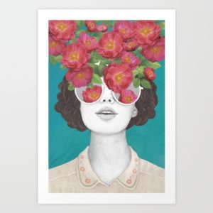 the-optimist-rose-tinted-glasses-prints