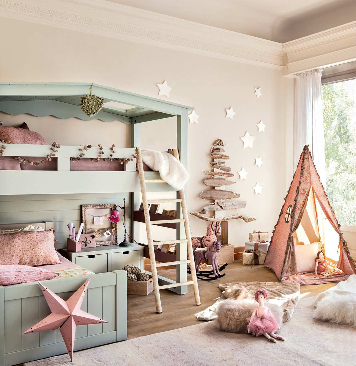 Kids Bedroom 2017 top 7 nursery & kids room trends you must know for 2017