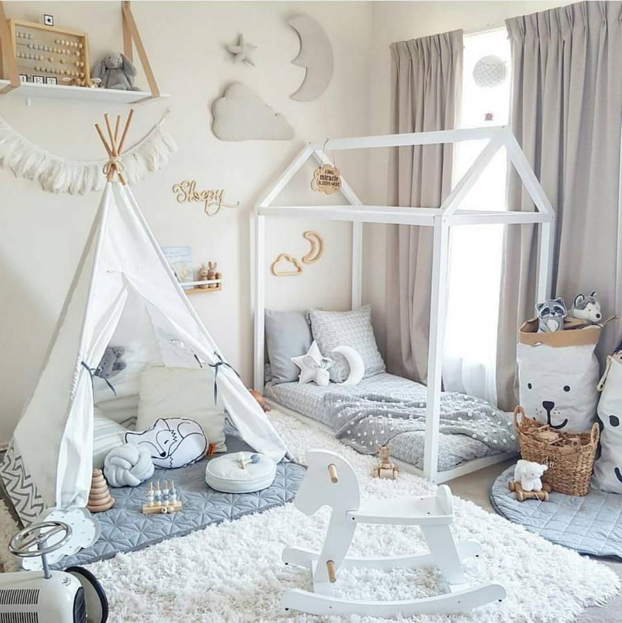 Kids Bedroom 2017 top 7 nursery & kids room trends you must know for 2017