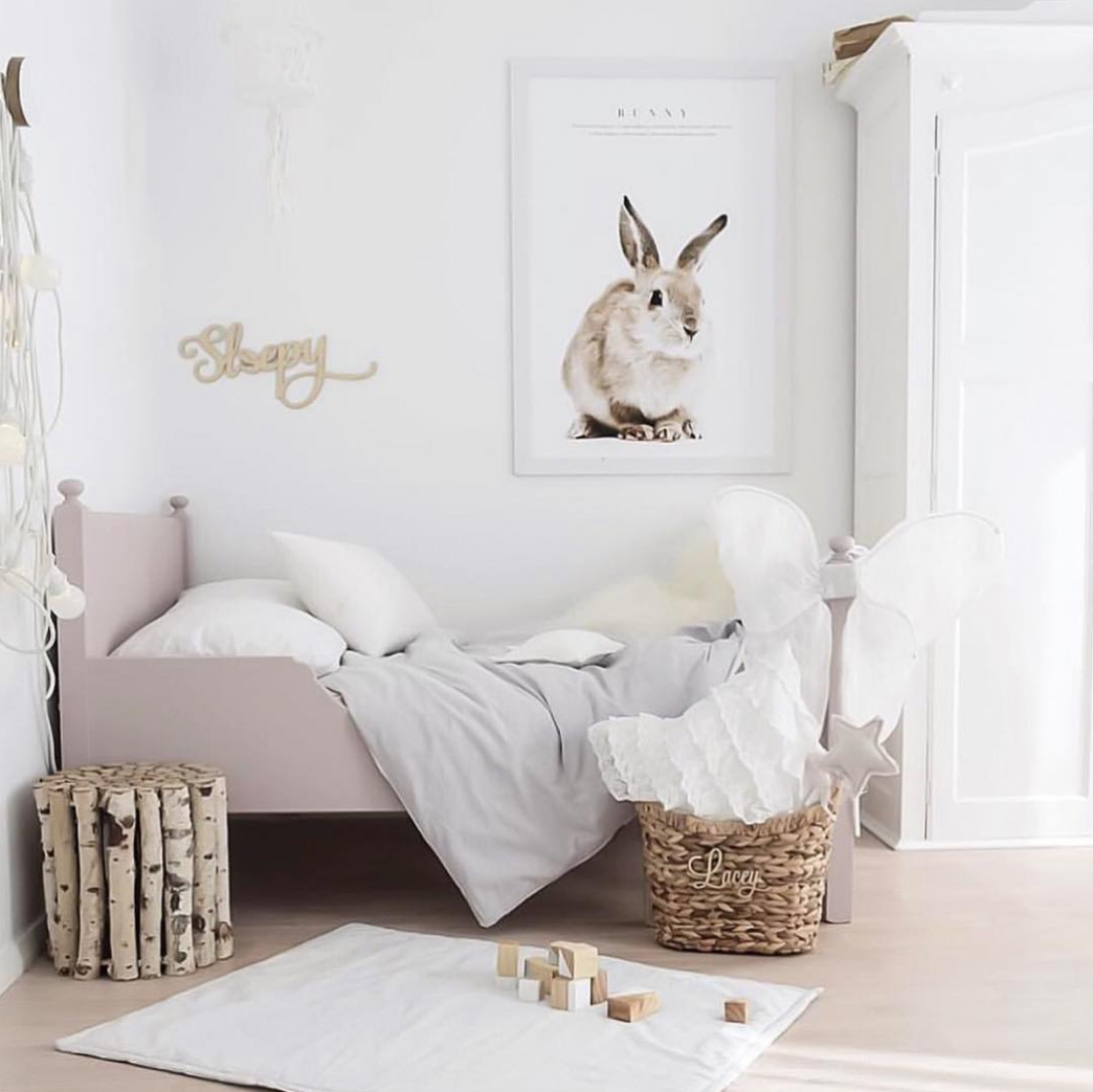 12 Nursery Trends For 2017: Top 7 Nursery & Kids Room Trends You Must Know For 2017