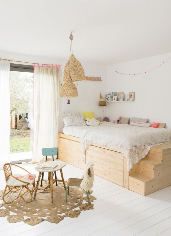 Nursery Design Trends Advice From Celebrity Designer: Top 7 Nursery & Kids Room Trends You Must Know For 2017