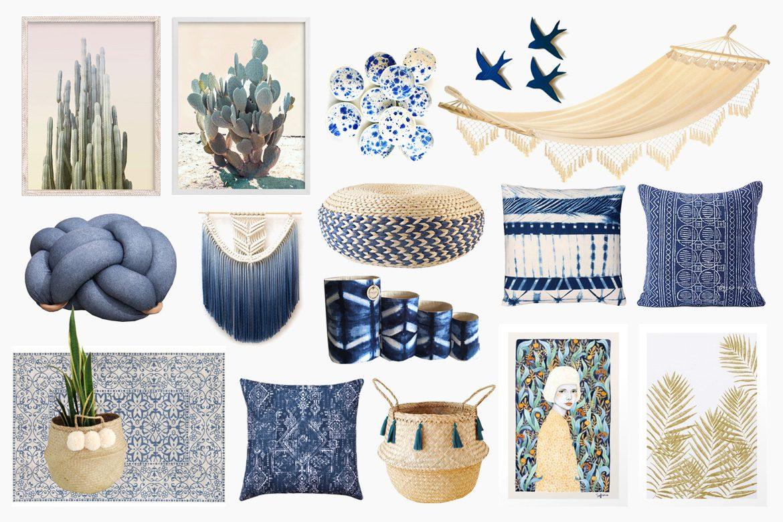 Get The Boho Chic Look 32 Bohemian Interior Design Ideas