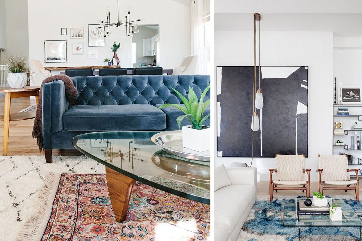 Trendy Meets Traditional: Lift Up Your Home Style